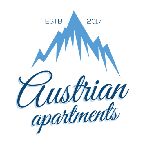 Austrian apartments - Logotype